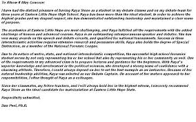 collection of solutions sample of a teacher recommendation letter