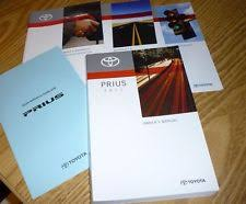 2011 toyota prius owners manual 2011 toyota prius owners manual ebay