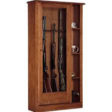 menards black friday gun safe wood and glass door locking eight gun display cabinet free