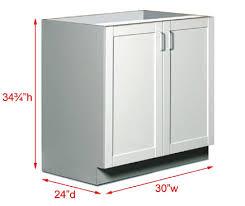 kitchen base cabinets wonderful kitchen base cabinets sizes cabinet 25531 home ideas