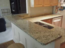 granite countertop kitchen cabinets spokane bread machine garlic