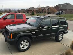 first jeep cherokee my jeep jeep cherokee forum