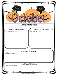templates for newsletters classroom newsletter templates newsletter templates parents and