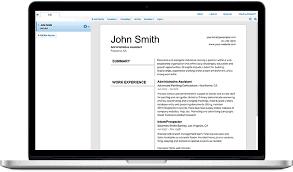 Free Printable Resume Template Resume Template Online Free Free Download Resume Builder Free