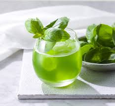 green cocktail the basil smash a classic modern gin cocktail with how to make recipe