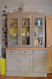 Upcycled Kitchen Ideas by Best 25 Kitchen Dresser Ideas On Pinterest Dark Grey Colour