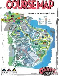 Race Map Course Map Gritty Goddess All Female Obstacle Course Mud Run
