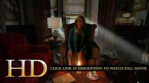 watch insidious chapter 3 full online movie stream video dailymotion