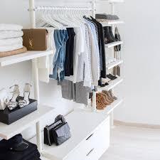 Schlafzimmer Ohne Kleiderschrank Ordnung Im Kleiderschrank 8 Geniale Hacks Für Mehr Platz Im Schrank