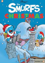 smurfs christmas smurfs wiki fandom powered wikia