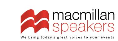 speaker bureau macmillan speakers bureau for keynote motivational and