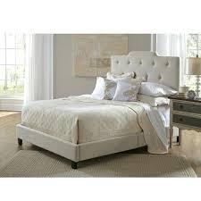 light grey upholstered bed wayfair bed frame amazing queen upholstered bed frame in light grey