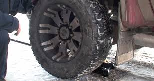 Ford F250 Truck Wheels - ford f250 replace wheel bearing and hub how to ford trucks