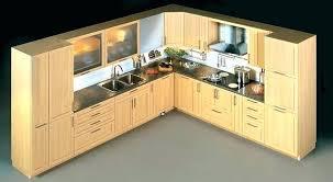 tiroirs cuisine demi armoire cuisine demi armoire cuisine beautiful armoire designe