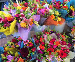 flowers for sale hot sale 3 for 10 wrapped mix bouquet for up only in