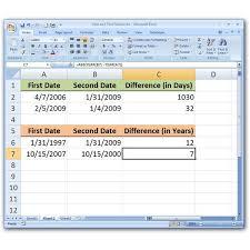format date in excel 2007 excel dates excel dates in formulas excel formula microsoft excel
