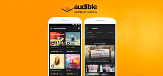 audible for android audible brings all the audiobooks you want to android