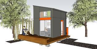 micro home nomad homes design unusual zhydoor