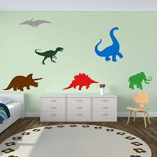 dinosaur stickers for bedrooms best image dinosaur 2017 childrens wall stickers universalcouncil info