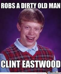 Clint Eastwood Chair Meme - feeling meme ish clint eastwood movies galleries paste