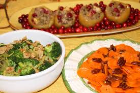 thanksgiving vegetable sides vegetable side dishes 52restaurants52weeks