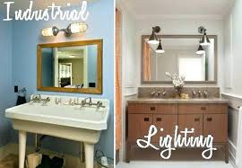industrial bathroom light fixtures industrial bathroom light fixtures bumpnchuckbumpercars com