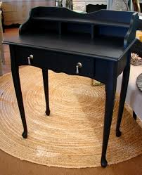Small Black Writing Desk Pottery Barn Small Black Writing Desk Fbdadfb Amys Office