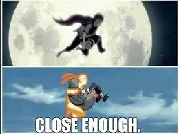 Close Enough Meme - funny naruto meme manga memes close enough