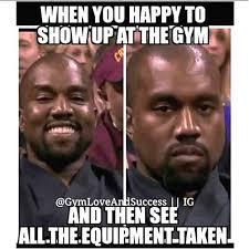 Gym Meme - gym meme