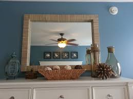 bathroom how to frame a mirror with molding diy design ideas for