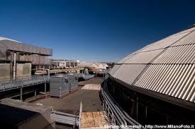 tetto padiglione milanofoto archivio immagini di 20070905 113239 sul