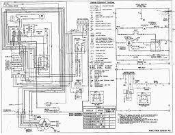 rheem heat pump thermostat wiring diagram efcaviation com