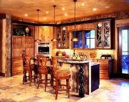 Kitchen Tile Flooring Ideas Pictures Kitchen Backsplash Adorable Rustic Stone Flooring Antique French