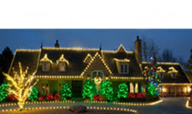 Commercial Christmas Decorations Montreal by Christmas Decor Professional Christmas Light Installation
