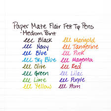 when i am 100 years old writing paper amazon com paper mate flair felt tip pen medium point black 2 amazon com paper mate flair felt tip pen medium point black 2 count porous point pens office products