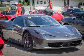 Ferrari 458 Horsepower - recent ferrari and maserati events in chicago il continental