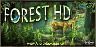 forest hd apk free forest hd v1 6 unlocked apk androidapkapps