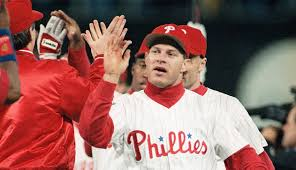 Former Phillie Lenny Dykstra Talks About Life And His New - lenny dykstra defends fox s eric bolling vows to sue accuser