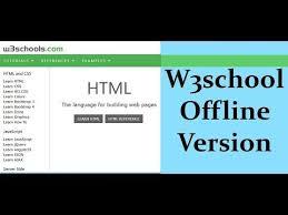 bootstrap tutorial pdf w3schools w3schools offline version full website free download 2018 youtube