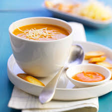 poisson facile à cuisiner soupe de poisson facile recette recette soupe de poisson