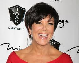 kris jenner haircut side view 25 super sexy kris jenner haircut styles slodive