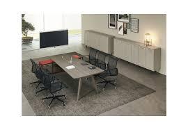 Executive Meeting Table Rail Stylish Italian Boardroom Table Range