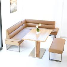 Dining Room Tables Bench Seating Banquette Cushions Bench Upholstered Inspirations With Round