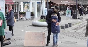 Blind Trust California Blind Muslim Trust Experiment Denmark Youtube