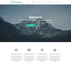 membuat website bootstrap 10 template bootstrap gratis dan responsive tutorial web design
