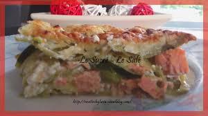 herve cuisine lasagne hervé cuisine lasagne 12 images lasagne au saumon courgettes et