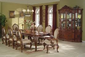 Carpeted Dining Room Dining Table On Carpet Mister Bills
