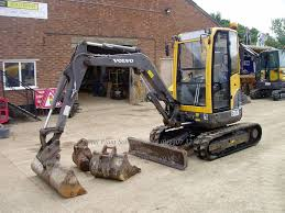 volvo ecr 28 welwyn garden city mini excavators u003c 7t mini diggers