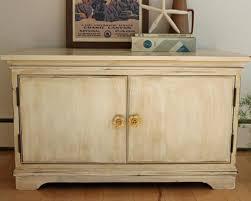 Kitchen Cabinet Antique Painting Techniques