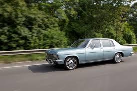 opel diplomat coupe paul pietsch classic opel schickt seine großen drei auto